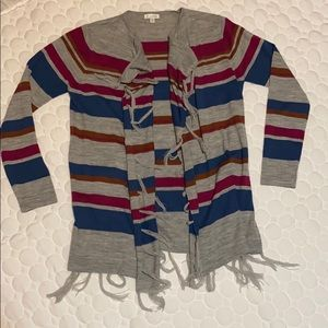 Charming Charlie Cardigan Sweater
